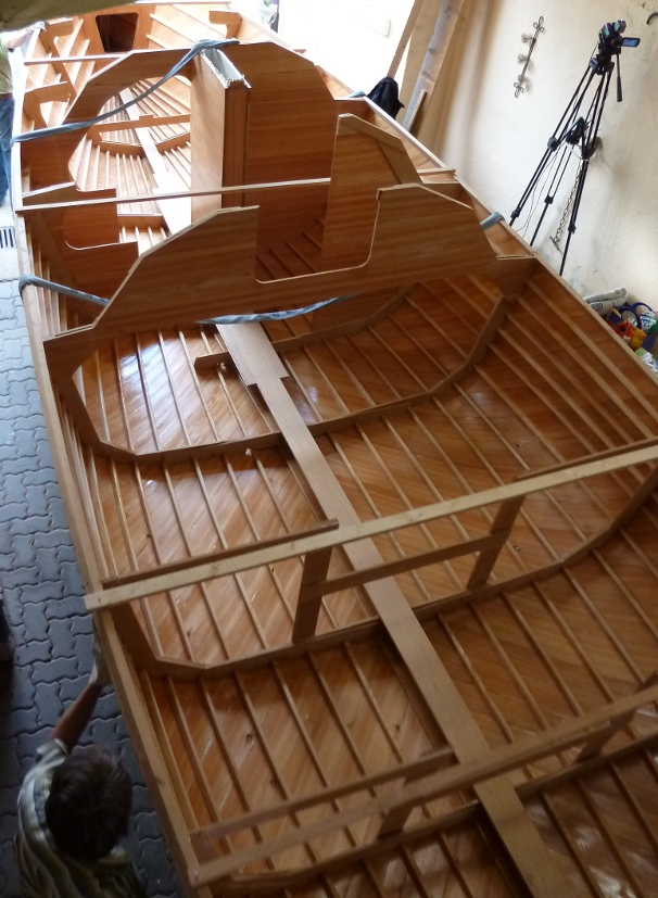kleines holzboot selber bauen fabulous sie mchten ihr boot nicht das ganze jahr selbst nutzen. Black Bedroom Furniture Sets. Home Design Ideas
